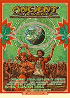 Maultrommel und Weltmusik Festival - Ancient Trance 2014
