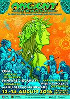 Maultrommel und Weltmusik Festival - Ancient Trance 2016