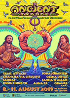 Maultrommel und Weltmusik Festival - Ancient Trance 2019