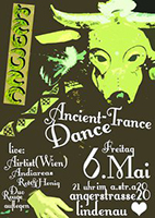 Maultrommel und Weltmusik Party - Ancient Trance Dance 2011